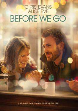 Before We Go, Movie on DVD, Comedy Movies, Romance Movies, ,  on DVD