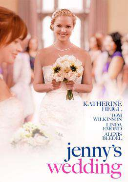 Jenny's Wedding, Movie on DVD, Comedy Movies, Romance Movies, ,  on DVD