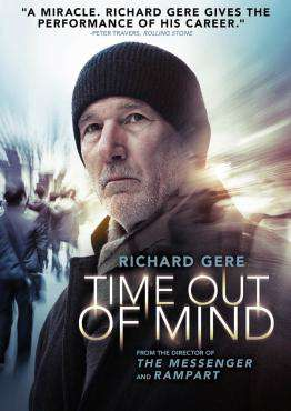 Time Out Of Mind, Movie on DVD, Drama Movies, ,  on DVD