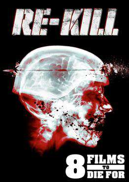 Re-Kill, Movie on DVD, Horror Movies, ,  on DVD