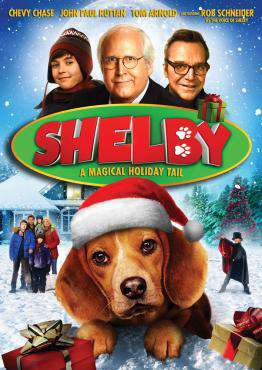 Shelby, Movie on DVD, Family Movies, Holiday Movies, Kids Movies, new movies, new movies on DVD