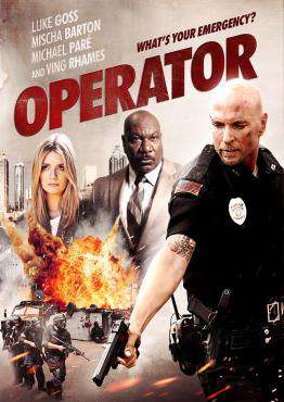 Operator, Movie on DVD, Action Movies, Drama Movies, Suspense Movies, ,  on DVD