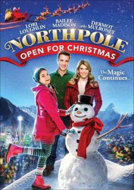 Northpole 2, Movie on DVD, Family Movies, Holiday Movies, ,  on DVD