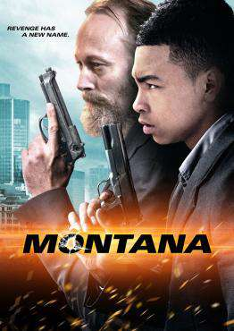Montana, Movie on DVD, Action Movies, Drama Movies, ,  on DVD