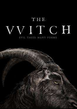 The Witch, Movie on DVD, Horror Movies, ,  on DVD