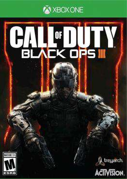 Call of Duty: Black Ops III Xbox One, Game on XBOXONE, Shooter Video Games, ,  on XBOXONE