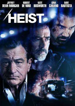 Heist, Movie on Blu-Ray, Action Movies, Suspense Movies, ,  on Blu-Ray