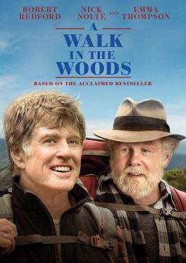 A Walk In The Woods, Movie on Blu-Ray, Drama Movies, ,  on Blu-Ray