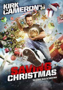 Kirk Cameron's Saving Christmas, Movie on DVD, Family Movies, ,  on DVD