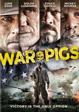 War Pigs, Movie on DVD, Action Movies, War & Western Movies, ,  on DVD