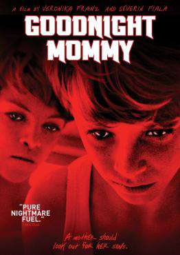 Goodnight Mommy, Movie on DVD, Drama Movies, Horror Movies, Suspense Movies, new movies, new movies on DVD