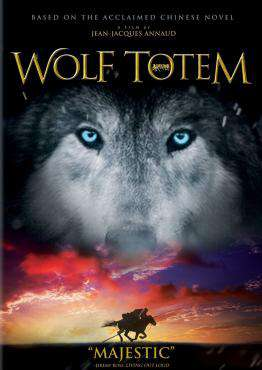 Wolf Totem, Movie on DVD, Drama Movies, ,  on DVD