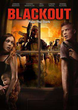 Blackout (2015), Movie on DVD, Action Movies, Suspense Movies, ,  on DVD