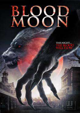 Blood Moon, Movie on DVD, Horror Movies, Action Movies, War & Western Movies, ,  on DVD