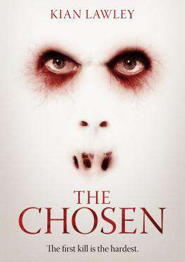 The Chosen, Movie on DVD, Horror Movies, Suspense Movies, ,  on DVD