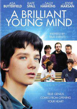 A Brilliant Young Mind, Movie on DVD, Comedy Movies, Drama Movies, new comedy movies, new comedy movies on DVD