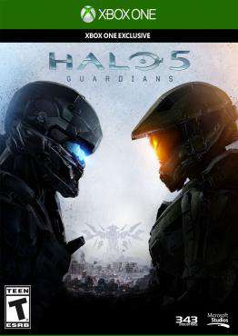 Halo 5: Guardians XB1, Game on XBOXONE, Shooter Video Games, ,  on XBOXONE