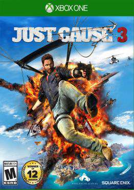 Just Cause 3 Xbox One, Game on XBOXONE, Action Video Games, new video games, new video games on XBOXONE