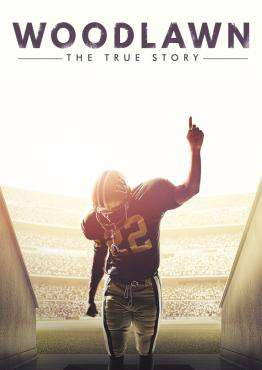 Woodlawn, Movie on DVD, Drama Movies, new movies, new movies on DVD