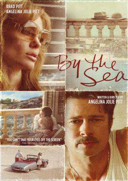 By The Sea, Movie on DVD, Drama Movies, movies coming soon, new movies in July