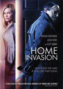 Home Invasion (2016), Movie on DVD, Horror Movies, Suspense Movies, new horror movies, new horror movies on DVD