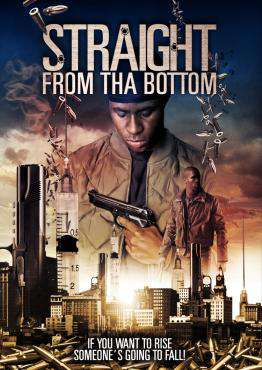 Straight From Tha Bottom, Movie on DVD, Action Movies, new action movies, new action movies on DVD