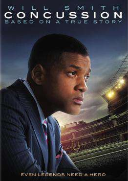 Concussion, Movie on DVD, Drama Movies, ,  on DVD