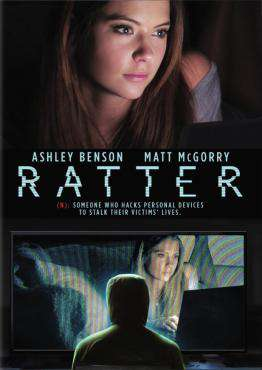 Ratter, Movie on DVD, Drama Movies, Suspense Movies, movies coming soon, new movies in March