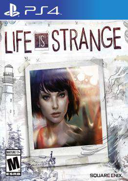 Life is Strange, Game on PS4, Action Video Games, ,  on PS4