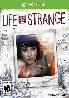 Life is Strange Xbox One, Game on XBOXONE, Action Video Games, ,  on XBOXONE