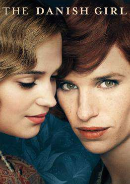 The Danish Girl, Movie on DVD, Drama Movies, Romance Movies, ,  on DVD