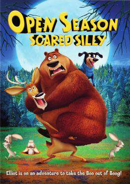 Open Season 4: Scared Silly, Movie on DVD, Comedy Movies, Family Movies, ,  on DVD