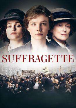 Suffragette, Movie on DVD, Drama Movies, movies coming soon, new movies in March