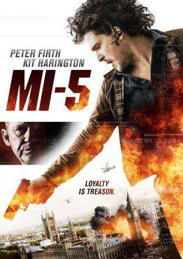 MI-5, Movie on DVD, Action Movies, Suspense Movies, ,  on DVD