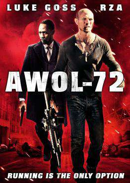 AWOL-72, Movie on DVD, Action Movies, Suspense Movies, new movies, new movies on DVD