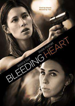 Bleeding Heart, Movie on DVD, Drama Movies, ,  on DVD