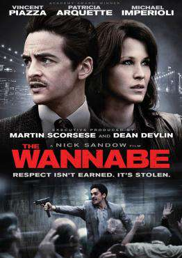The Wannabe, Movie on DVD, Drama Movies, movies coming soon, new movies in February