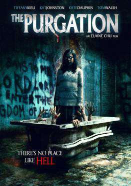 The Purgation, Movie on DVD, Horror Movies, ,  on DVD