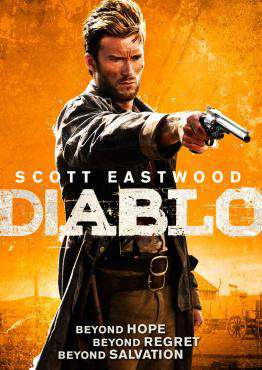 Diablo, Movie on DVD, Action Movies, War & Western Movies, ,  on DVD
