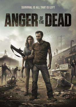 Anger of the Dead, Movie on DVD, Horror Movies, movies coming soon, new movies in February