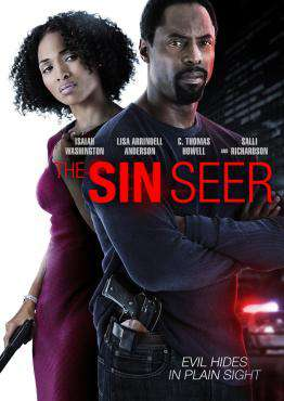 The Sin Seer, Movie on DVD, Action Movies, Drama Movies, Suspense Movies, movies coming soon, new movies in February