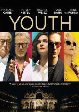 Youth, Movie on DVD, Drama Movies, Special Interest Movies, ,  on DVD