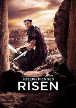Risen, Movie on Blu-Ray, Drama Movies, movies coming soon, new movies in May