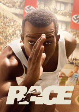 Race, Movie on DVD, Drama Movies, ,  on DVD