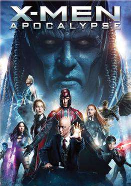X-Men Apocalypse, Movie on DVD, Action Movies, Adventure Movies, Drama Movies, new movies, new movies on DVD