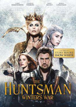 The Huntsman: Winter's War, Movie on Blu-Ray, Action Movies, Adventure Movies, ,  on Blu-Ray