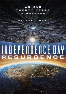 Independence Day: Resurgence, Movie on DVD, Action Movies, Sci-Fi & Fantasy Movies, new movies, new movies on DVD