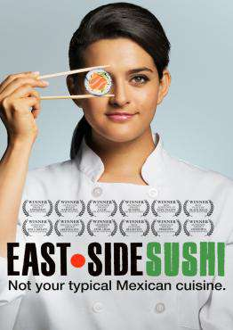 East Side Sushi, Movie on DVD, Comedy Movies, Drama Movies, movies coming soon, new movies in May