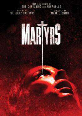 Martyrs, Movie on DVD, Horror Movies, Suspense Movies, new movies, new movies on DVD