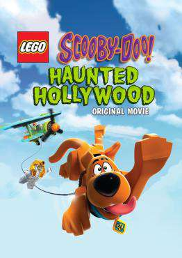 Lego Scooby-Doo: Haunted Hollywood, Movie on DVD, Family Movies, ,  on DVD